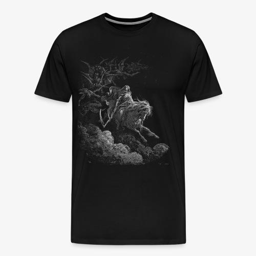 rider t - Men's Premium T-Shirt