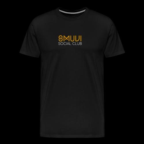 Social Gold - Men's Premium T-Shirt