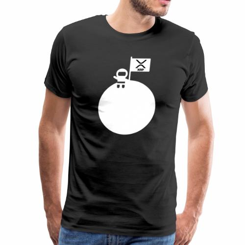 Ripple Moon - Men's Premium T-Shirt