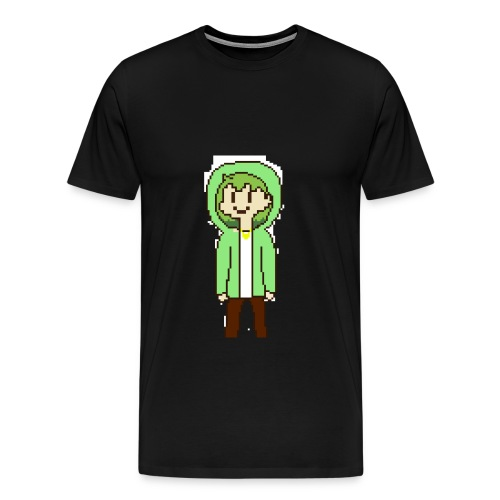20 9 - Men's Premium T-Shirt
