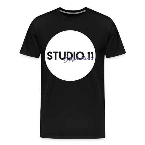 studio11 Cosmetics - Men's Premium T-Shirt