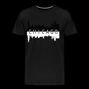 Chicago - Men's Premium T-Shirt