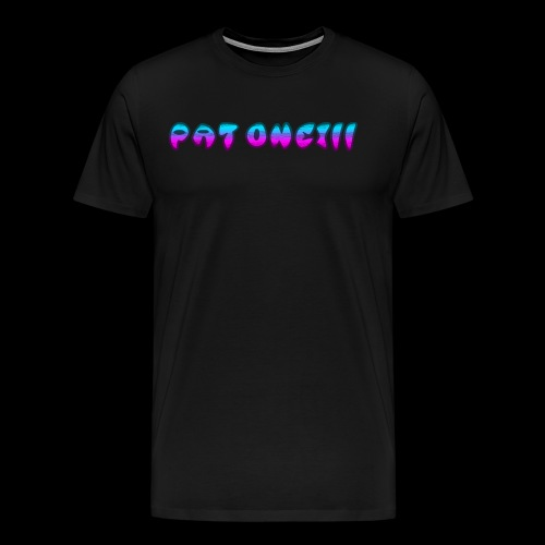 PattyO'Neill - Men's Premium T-Shirt