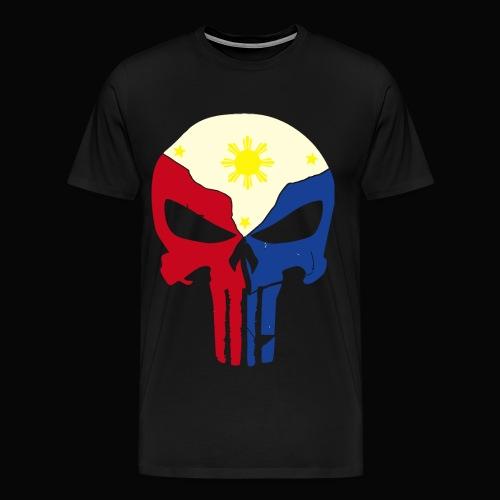 punisher ph 2 - Men's Premium T-Shirt