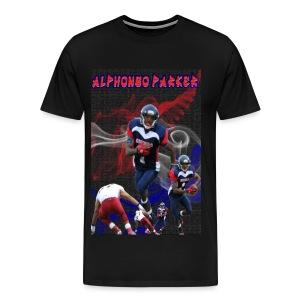 The Parker - Men's Premium T-Shirt