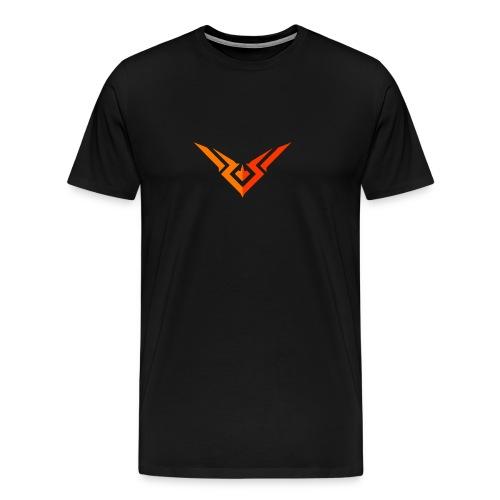 DESIGN:VEKX - Men's Premium T-Shirt