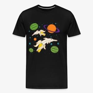 DOLPHANNA - Men's Premium T-Shirt