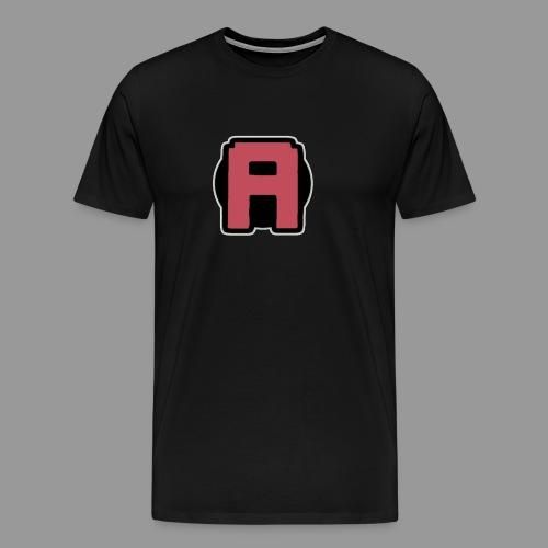 Adatar Christmas - Men's Premium T-Shirt