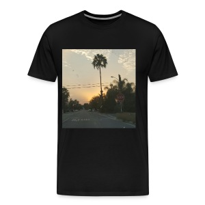 Rome Land - Men's Premium T-Shirt
