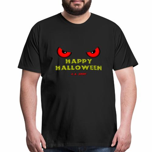 Halloween-Monster - Men's Premium T-Shirt
