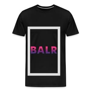 Graphic Tee - Men's Premium T-Shirt