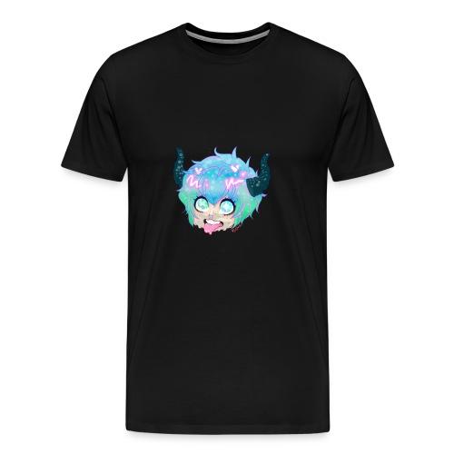 0nisticker - Men's Premium T-Shirt