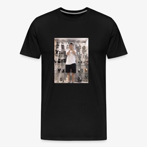 IMG 20170714 230419 - Men's Premium T-Shirt