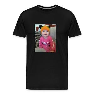 Baby onzie - Men's Premium T-Shirt