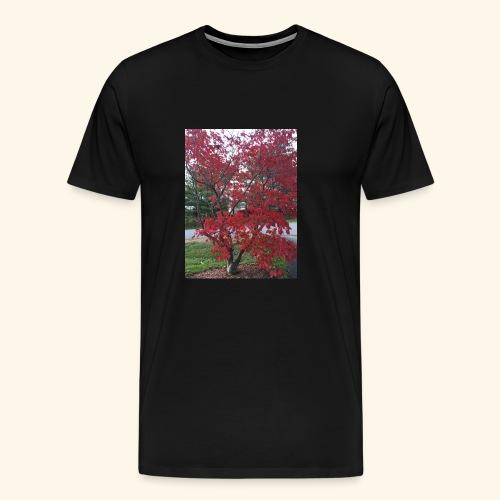 Treezy Feeling - Men's Premium T-Shirt