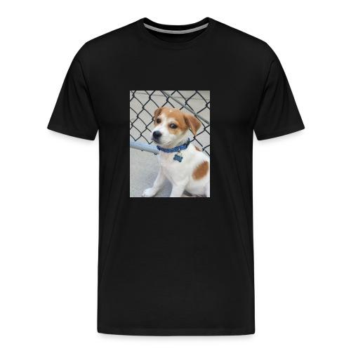 Cassius - Men's Premium T-Shirt