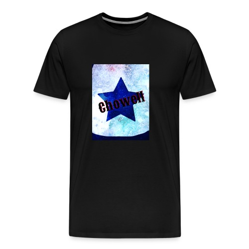 Star in a Galaxy Chowell - Men's Premium T-Shirt
