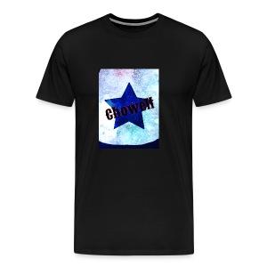 Star in a Galaxy Chowell - Men's Premium T-Shirt