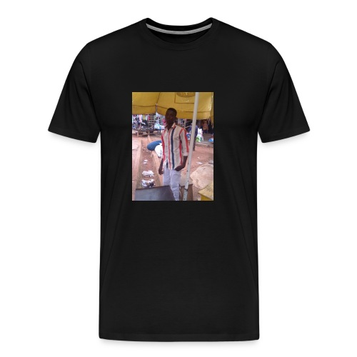 Mr Pallasco - Men's Premium T-Shirt
