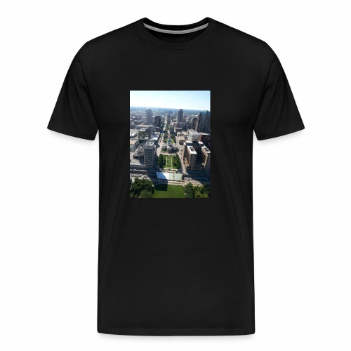 Missouri - Men's Premium T-Shirt