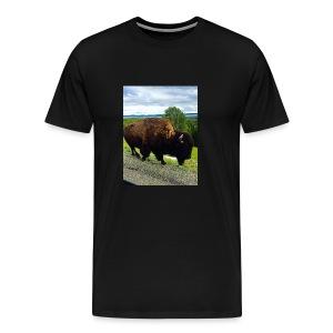 Loner - Men's Premium T-Shirt