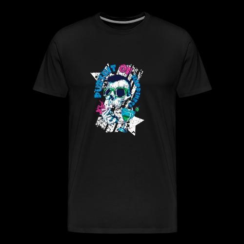 Pursuit of happiness - Men's Premium T-Shirt