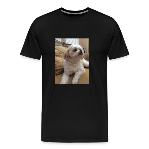 DOGGY LEO - Men's Premium T-Shirt