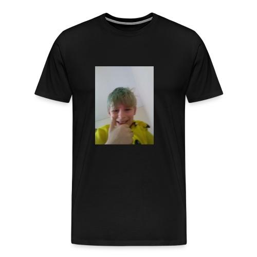 Hope you like my merch - Men's Premium T-Shirt
