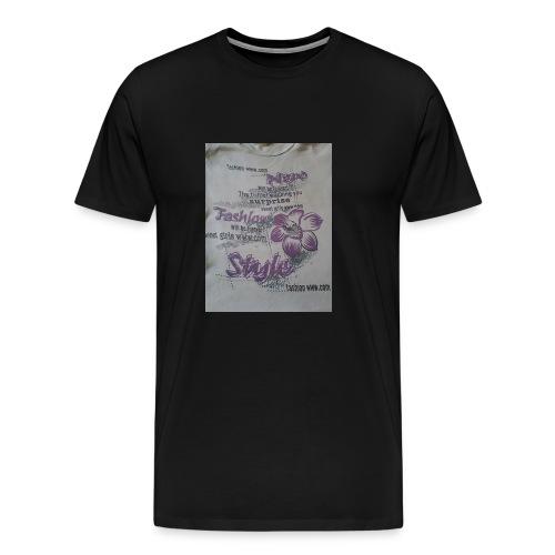 IMG 0171 - Men's Premium T-Shirt