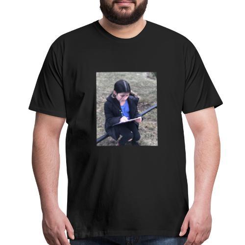 support LOL's merch! ;) - Men's Premium T-Shirt