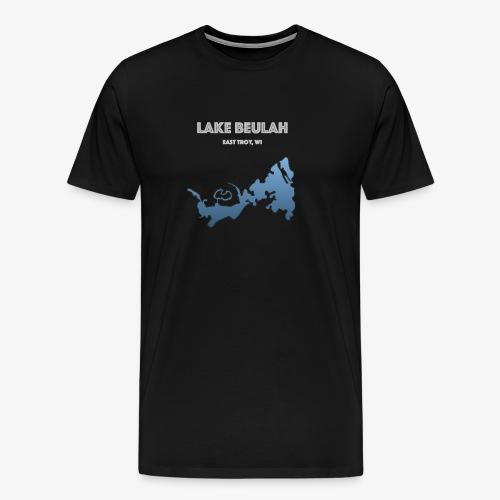 Lake Beulah - Men's Premium T-Shirt