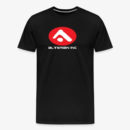 Alterian Inc. Classic Shirt - Men's Premium T-Shirt