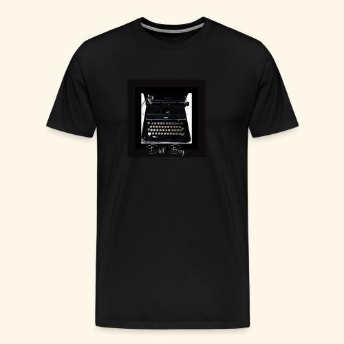 Not the Type - Men's Premium T-Shirt