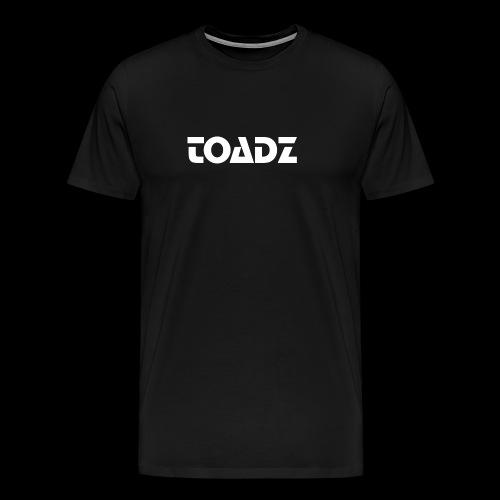 Toadz White - Men's Premium T-Shirt