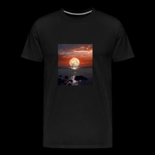 546624F9 2E18 4717 ACC1 5314343473B5 - Men's Premium T-Shirt