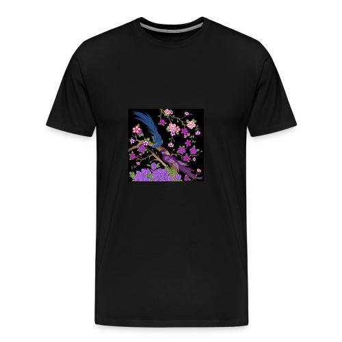 BBA81A0A 87B9 4803 91A6 0BCB814B38A0 - Men's Premium T-Shirt