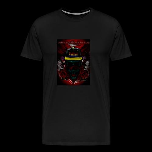 FlipFlap Nation - Men's Premium T-Shirt