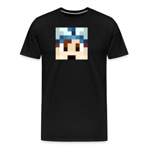 DipperPinesMC - Men's Premium T-Shirt