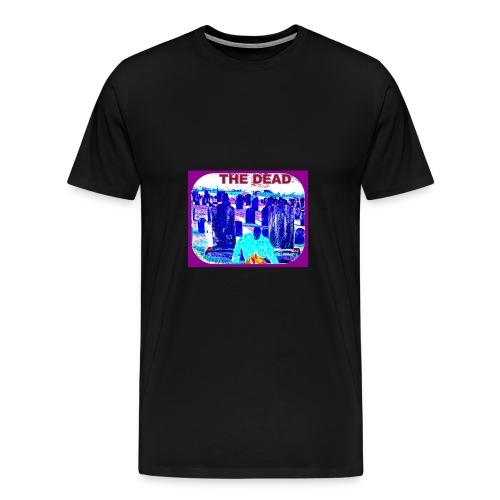 THE DEAD - Men's Premium T-Shirt