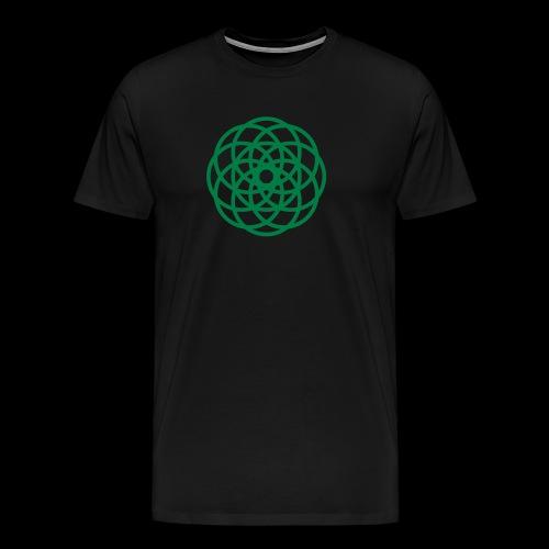 TV Polychroma - Men's Premium T-Shirt