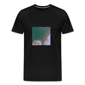 E1049568 3B25 4BCA 8856 DD61D372CC6A - Men's Premium T-Shirt