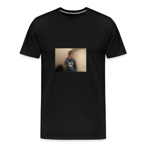 Mens hoodies buzzler - Men's Premium T-Shirt