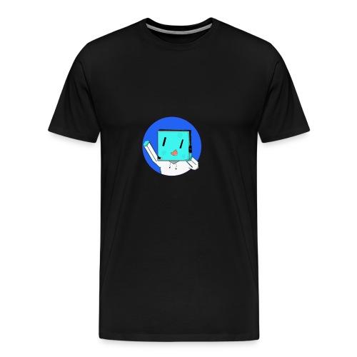omexgaminghd - Men's Premium T-Shirt