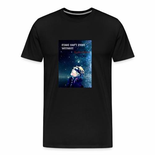 Naruto Shippuden - Men's Premium T-Shirt