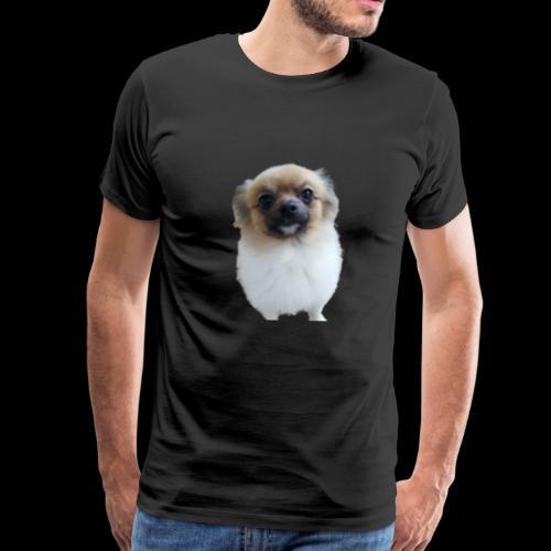 Cujo The Dog - Men's Premium T-Shirt