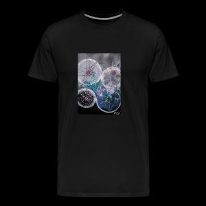 Discovery Through Time - Men's Premium T-Shirt