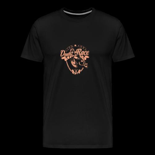 Race - Men's Premium T-Shirt