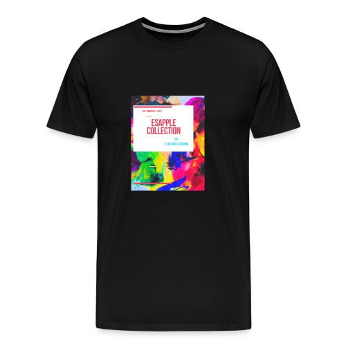 ESAPPLE COLLECTION - Men's Premium T-Shirt