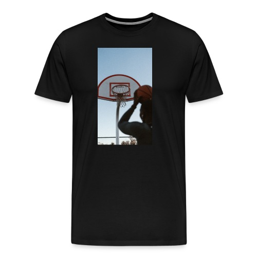 Game Winner - Men's Premium T-Shirt