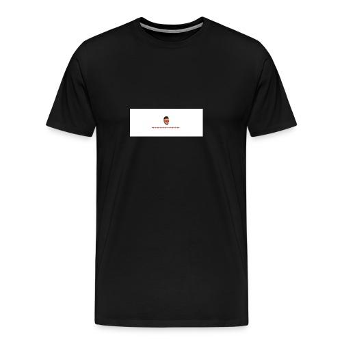 MICHEL PEER - Men's Premium T-Shirt